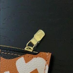 Louis Vuitton Bags - NWT Limited Edition Louis Vuitton Crafty Pochette
